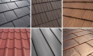 Interlock® Metal Roofing Systems